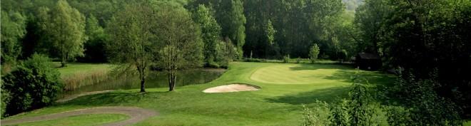 Golf Club d'Ableiges - Paris - Francia