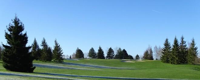 La Vaucouleurs Golf Club - Parigi - Francia