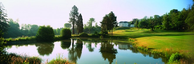 Bethemont Golf & Country Club - Paris - France