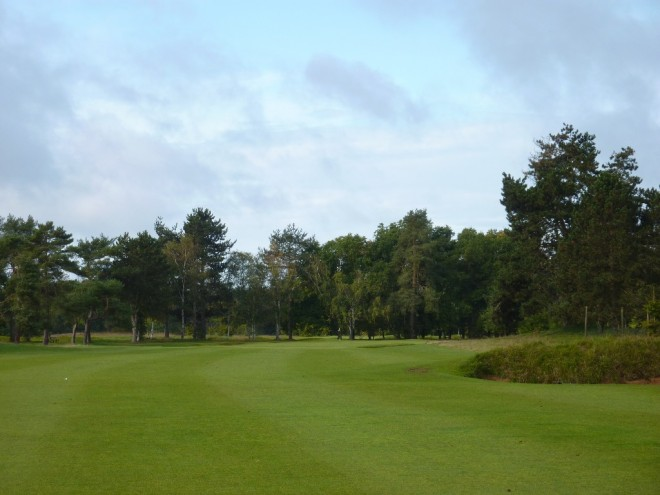 Golf de Disneyland Paris - Paris - France - Location de clubs de golf