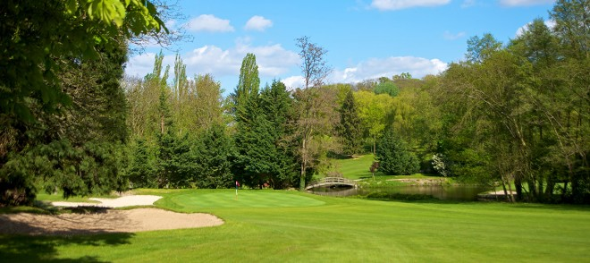 Golf & Country Club de Fourqueux - Paris - Francia