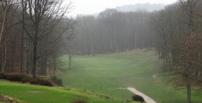 Golf de Marivaux - Paris - Francia