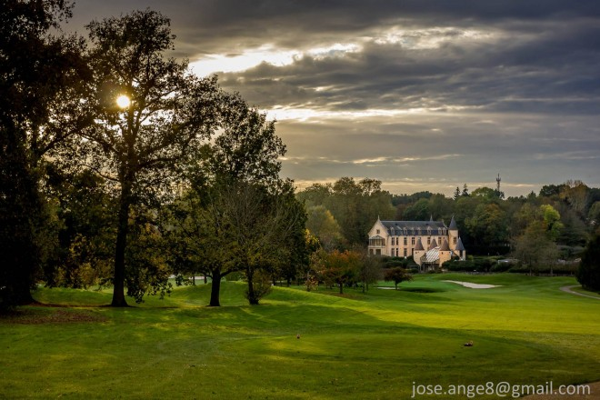 Golf du Château de Cély - Paris - France