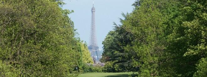 Golf de Saint Cloud - Paris - France