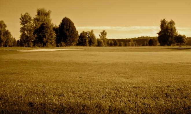 Golf de Gadancourt - Parigi - Francia - Mazze da golf da noleggiare