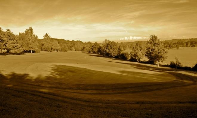 Golf de Gadancourt - Paris - Frankreich - Golfschlägerverleih