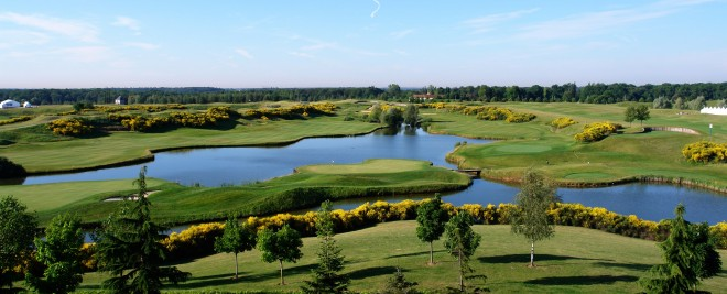 Golf National - Paris - Frankreich