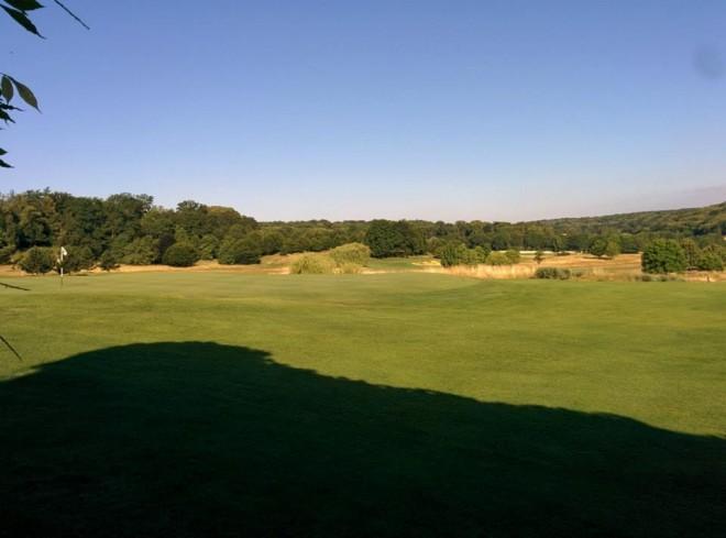 Golf de Joyenval - Parigi - Francia - Mazze da golf da noleggiare