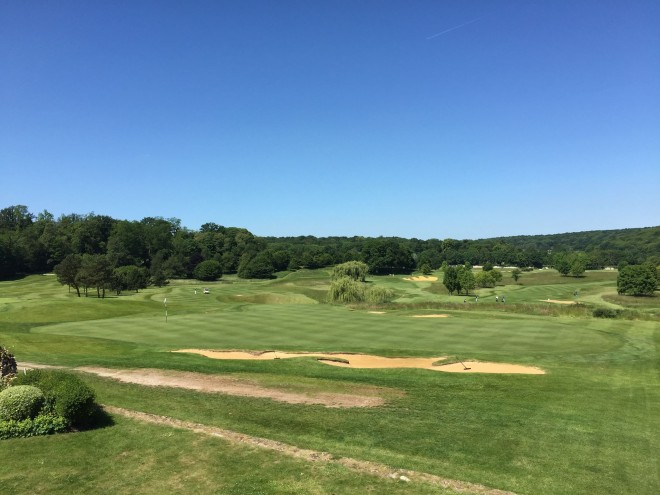 Golf de Joyenval - Paris - France - Location de clubs de golf