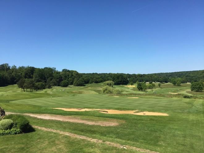 Golf de Joyenval - Paris - Francia - Alquiler de palos de golf