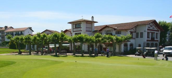 Golf de la Nivelle - Biarritz - Landes - France - Clubs to hire