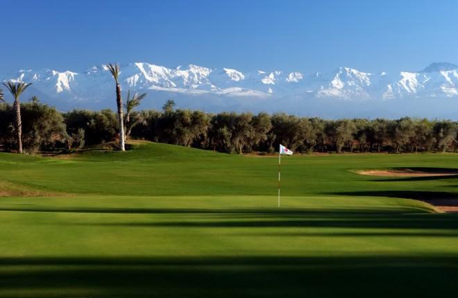 Royal Golf de Marrakech - Marrakech - Marocco