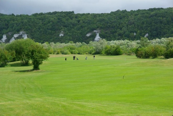 Golf des Boucles de Seine - Paris - France
