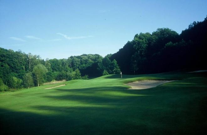 Golf de l'Isle Adam - Paris Nord - Isle Adam - Francia - Alquiler de palos de golf