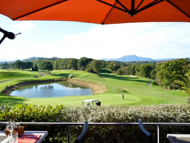 Golf De Makila Bassussary Biarritz France Clubs To Hire