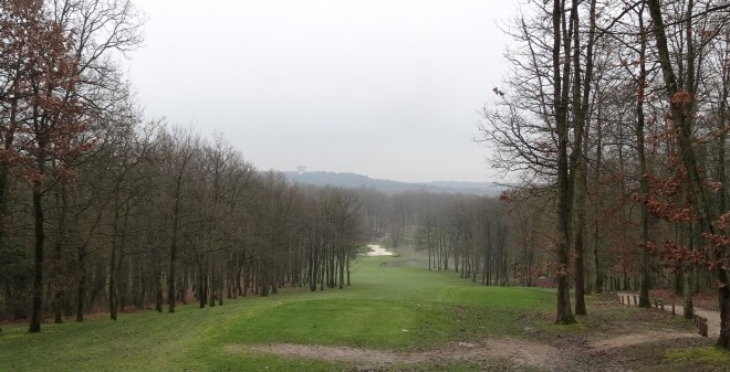 Golf de Marivaux - Paris - France - Location de clubs de golf