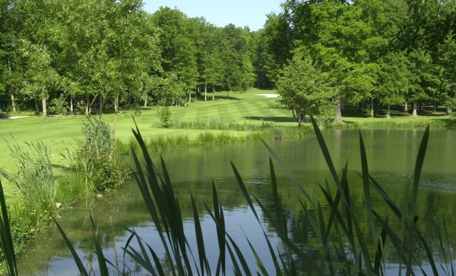 Golf de Marivaux - Paris - Francia - Alquiler de palos de golf