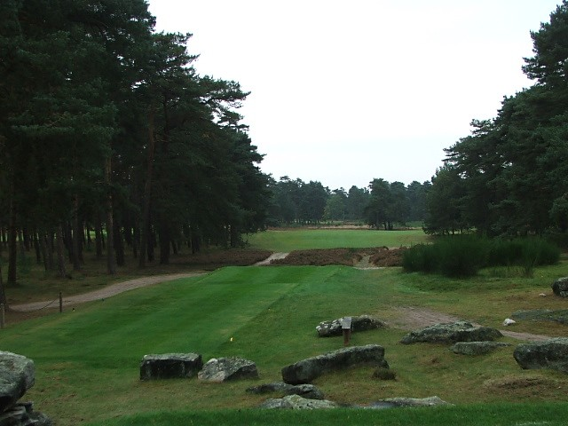Golf de Morfontaine - Paris Nord - Isle Adam - France - Clubs to hire