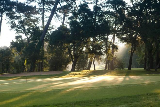 Golf Club d'Hossegor - Biarritz - Frankreich