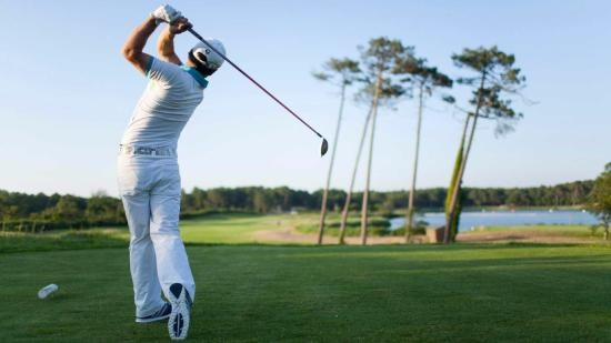 Golf de Pinsolle - Biarritz - Landes - France - Clubs to hire