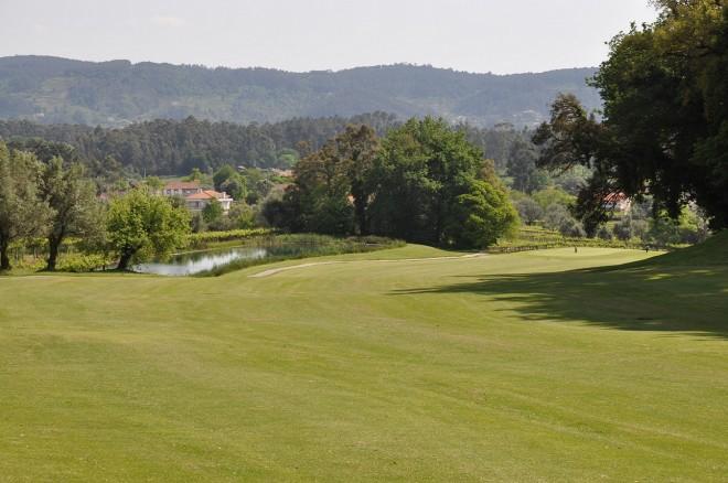 Golf de Ponte de Lima - Porto - Portogallo - Mazze da golf da noleggiare