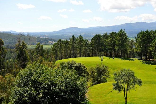 Location de clubs de golf - Golf de Ponte de Lima - Porto - Portugal