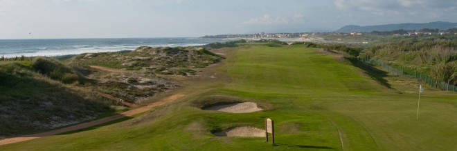 Golf Club d'Estela - Porto - Portogallo