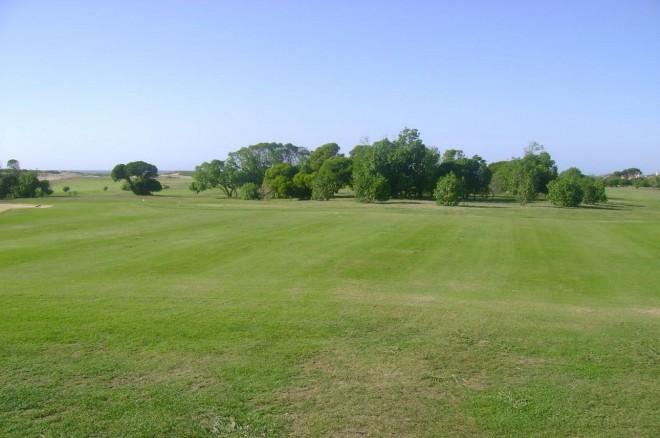 Golf Club de Miramar - Porto - Portogallo