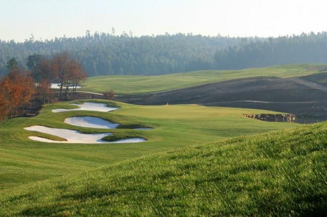Vale Pisao Golf Course - Porto - Portugal