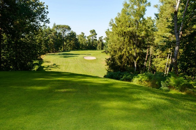 Golf de Rochefort - Paris - France - Location de clubs de golf