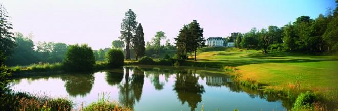 Bethemont Golf & Country Club - Paris - France