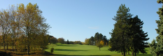 Golf de Seraincourt - Paris - Francia