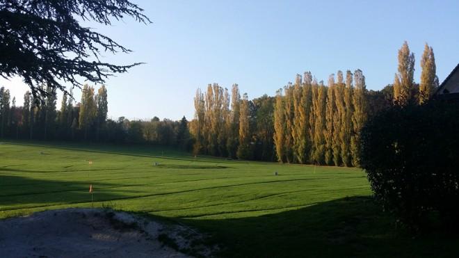 Alquiler de palos de golf - Golf de Saint-Nom-La-Bretèche - Paris - Francia