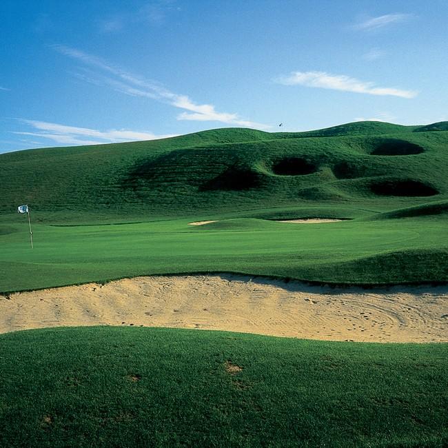 Golf de Saint-Quentin-en-Yvelines - Parigi - Francia - Mazze da golf da noleggiare