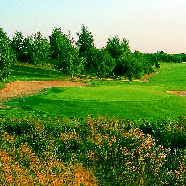Golf de Saint-Quentin-en-Yvelines - Paris - France - Location de clubs de golf