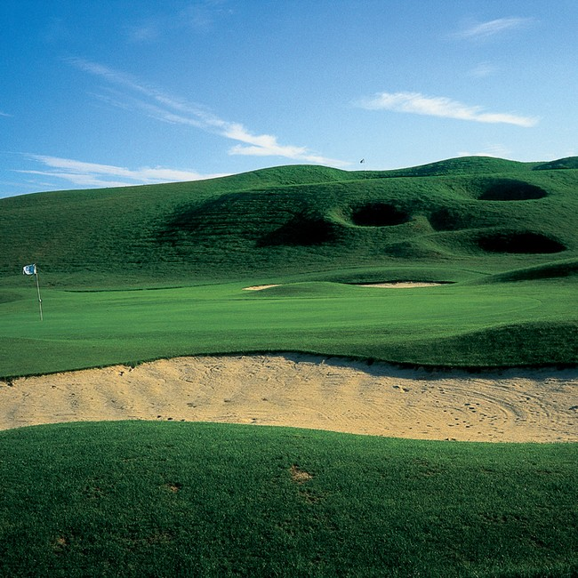 Golf de Saint-Quentin-en-Yvelines - Paris - Francia - Alquiler de palos de golf