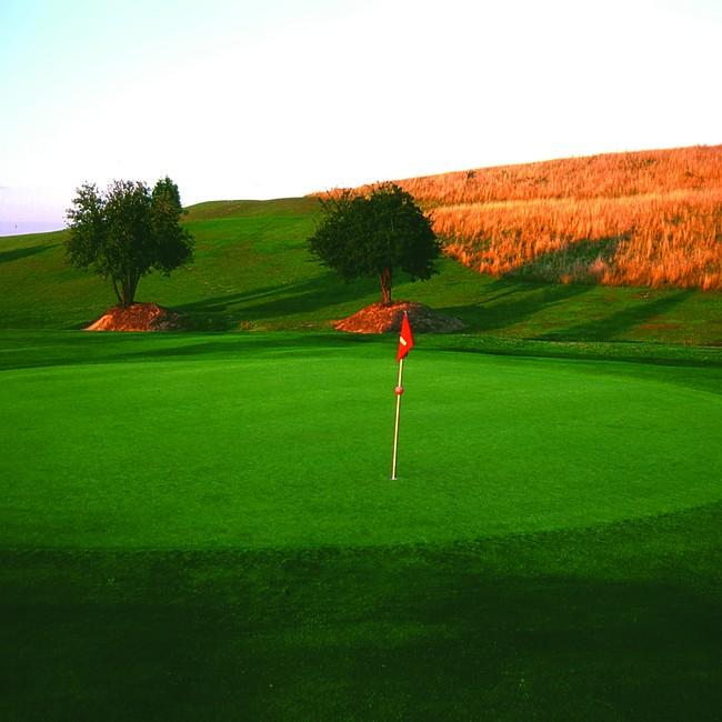 Alquiler de palos de golf - Golf de Saint-Quentin-en-Yvelines - Paris - Francia