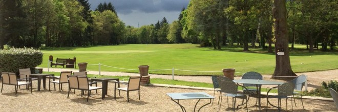 Golf du Lys Chantilly - Paris - Frankreich