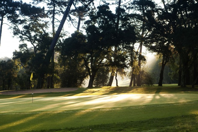 Golf Club d'Hossegor - Biarritz - France