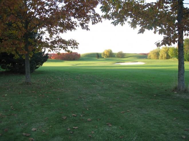 Golf de Sénart - Paris - Francia - Alquiler de palos de golf