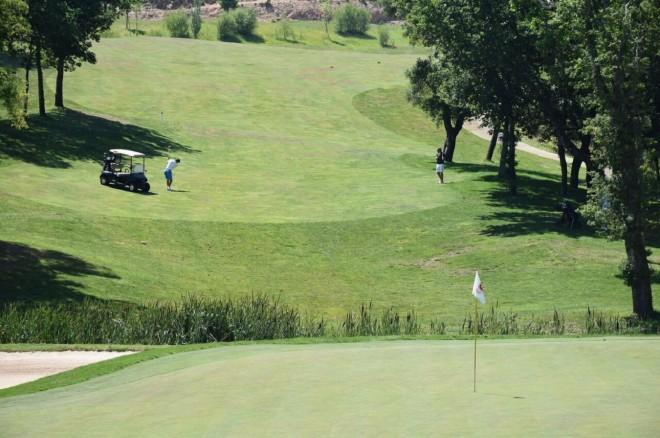 Golf de Vale Pisao - Porto - Portogallo - Mazze da golf da noleggiare
