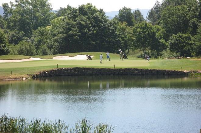 Location de clubs de golf - Golf de Vale Pisao - Porto - Portugal