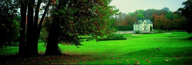 Golf de Villarceaux - Parigi - Francia - Mazze da golf da noleggiare