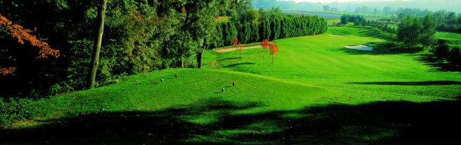 Location de clubs de golf - Golf de Villarceaux - Paris - France