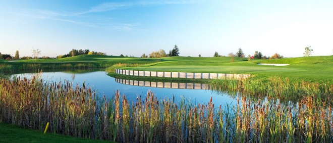 Golf de Bussy Guermantes - Paris - Francia
