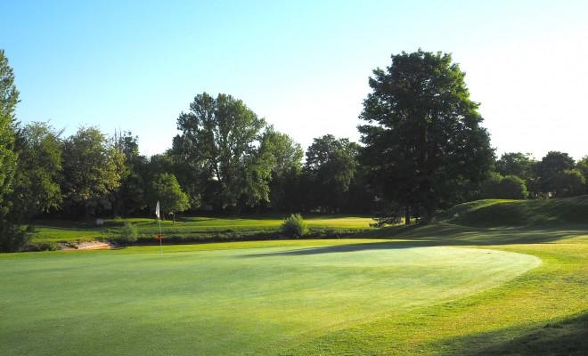 Golf Blue Green Rueil Malmaison - Paris - Frankreich