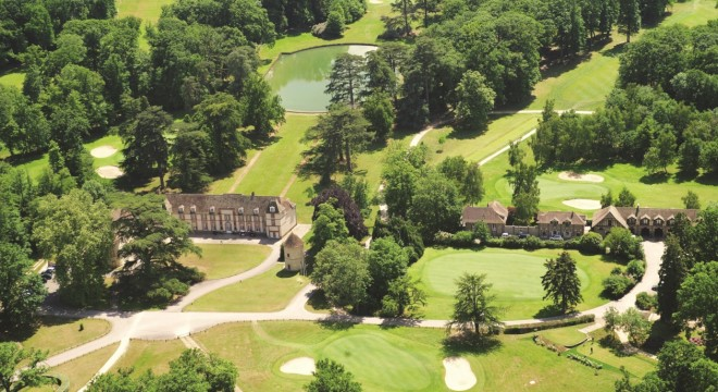 Golf des Yvelines - Parigi - Francia - Mazze da golf da noleggiare