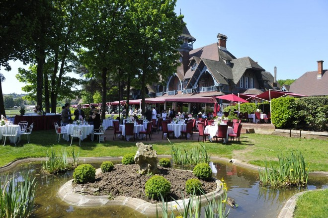 Paris Golf & Country Club - Paris - Francia