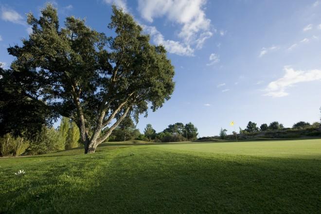 Quinta do Peru Golf Club - Lisbona - Portogallo
