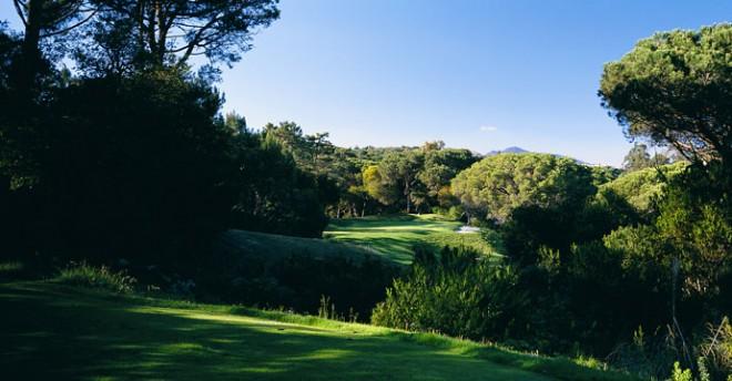 Location de clubs de golf - Golf do Estoril - Lisbonne - Portugal